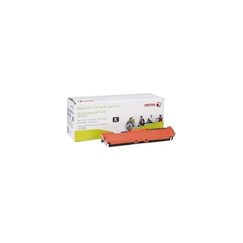Xerox Toner Cartridge - Replacement for HP (CF350A) - Black