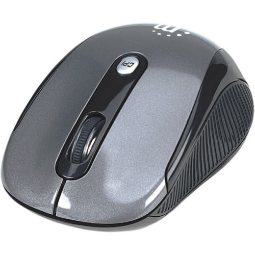 MOUSE OPTICAL WRLS PERFORMANCE