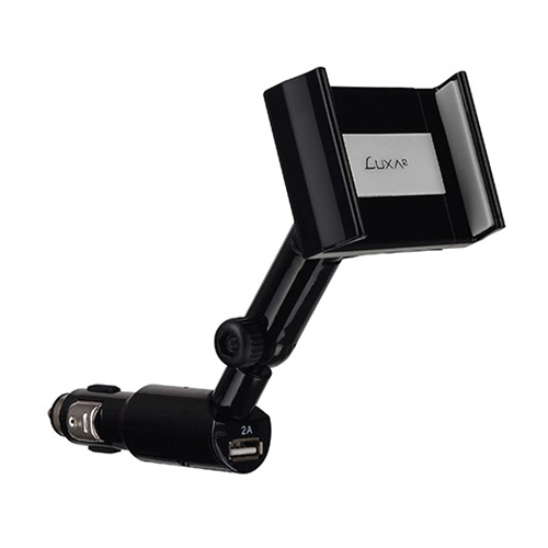 Luxa2 Cigar Clip Universal Car Charge