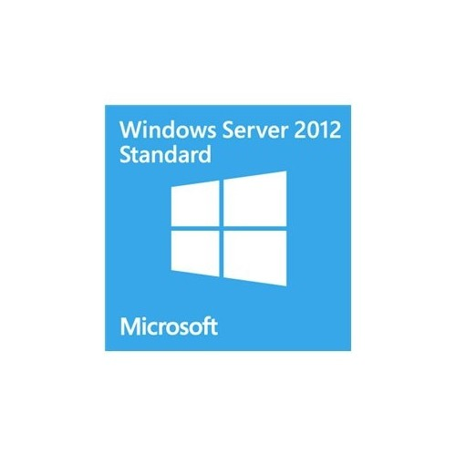 Microsoft Windows Server 2012 5 User CAL Add On License French