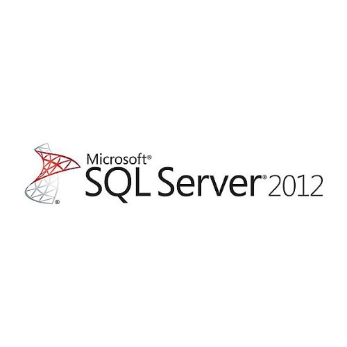 Microsoft SQL Server 2012 Standard 10 CAL Add On License