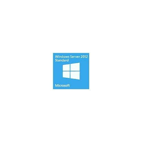 Microsoft Windows Server 2012 Standard R2 64 bit 2 Processor OEM French