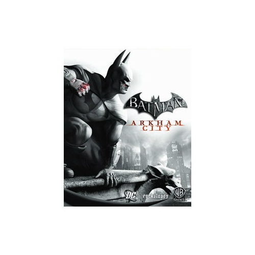 Microsoft Batman: Arkham City (XBOX 360)