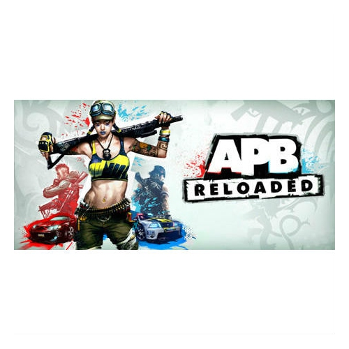 Microsoft APB Reloaded (PC)