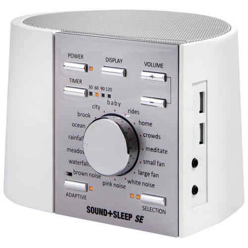 Asti Adaptive Sound+ Sleep Therapy System