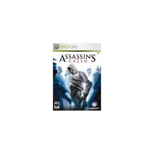 Assassin's Creed (Platinum Hits) - 360