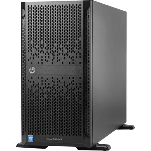 HP ProLiant ML350 G9 5U Tower Server - 1 x Intel Xeon E5-2609 v4 Octa-core (8 Core) 1.70 GHz