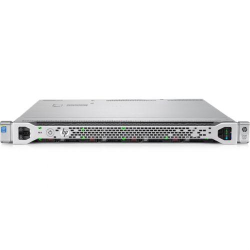 HP ProLiant DL360 G9 1U Rack Server - 1 x Intel Xeon E5-2620 v4 Octa-core (8 Core) 2.10 GHz