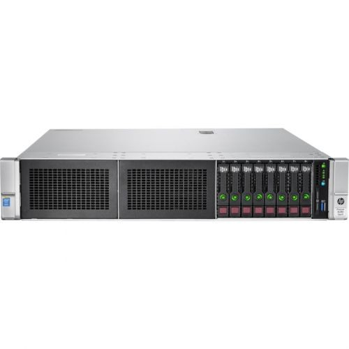 HP ProLiant DL380 G9 2U Rack Server (850517-S01)