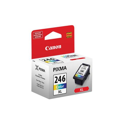 Canon CL-246XL Ink Cartridge - Color