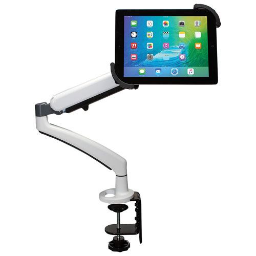 "CTA Digital Heavy-Duty Arm Mount with Lock for 7"" to 10"" Tablets"