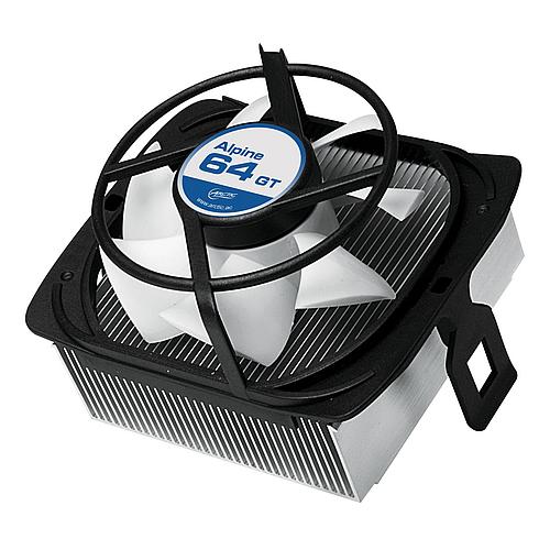 Arctic Cooling Alpine 64 GT Rev.2 AMD Socket Cooler