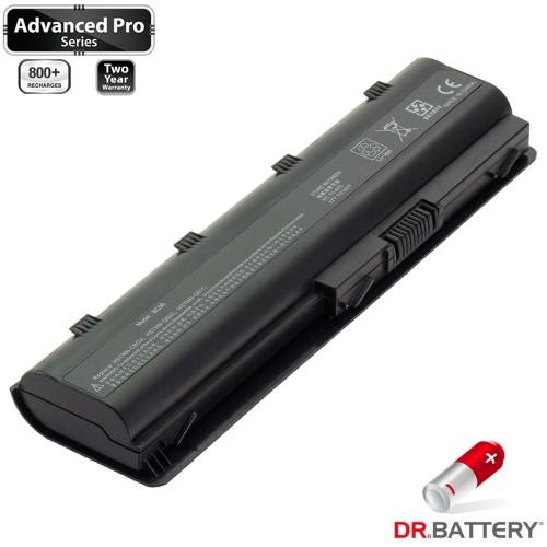 Dr. Battery - Batterie d'ordinateur portable de remplacement de marque canadienne (Samsung SDI 5200mAh) - HP MU06 - Livraison gratuite partout au Canada