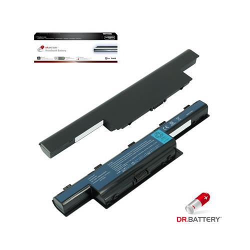 Dr. Battery Batterie pour ordinateur portable de remplacement Pro Series - Acer / Gateway - Garantie de 2 ans - Livraison gratuite