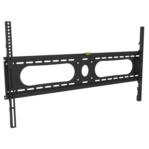 "Prime Mounts Fixed TV Wall Mount for Flat Screen PLASMA LCD LED Television 42"" to 95"""