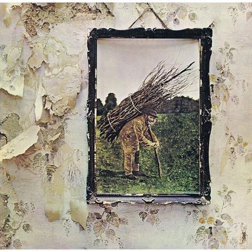 Led Zeppelin - Led Zeppelin IV (2 LP)