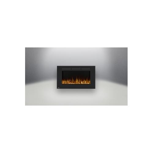 Napoleon Allure 42 Electric Fireplace -NEFL42FH