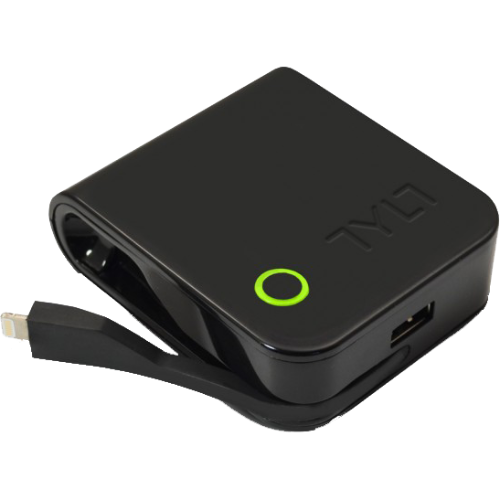 TECHNOCEL TYLT Energi Travel Charger for Smartphones and Tablets