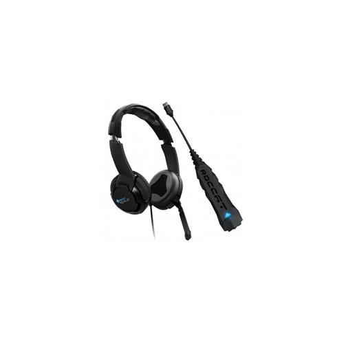 Roccat Kulo ROC-14-602 Premium Stereo Sound External Noise Cancellation Gaming Headset
