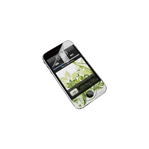 Konnet Pattern Shield Screen Protector for iPhone 3G