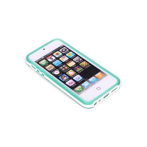 Rock Joyful Free Series Case for Apple iPhone 5 / 5S - Green