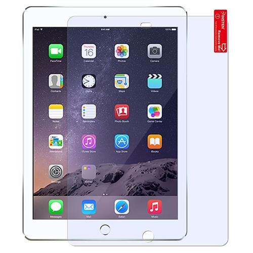 Insten Reusable Screen Protector compatible with Apple iPad Air 1/2