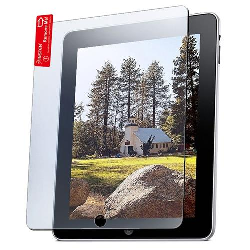 Insten Reusable Screen Protector compatible with Apple iPad