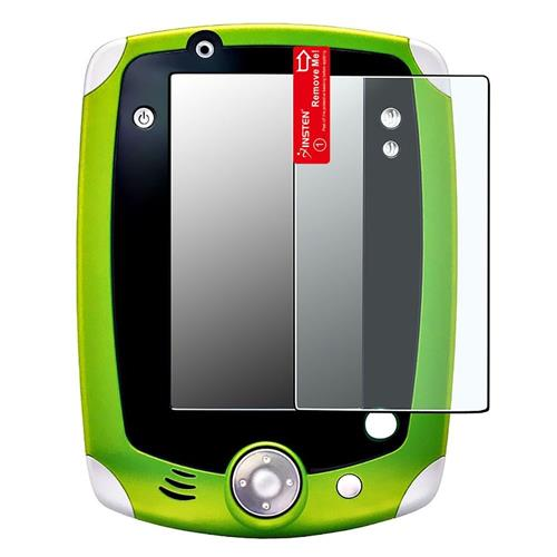 Insten Anti-Glare Screen Protector compatible with Leapfrog LeapPad 1/ 2 Explorer