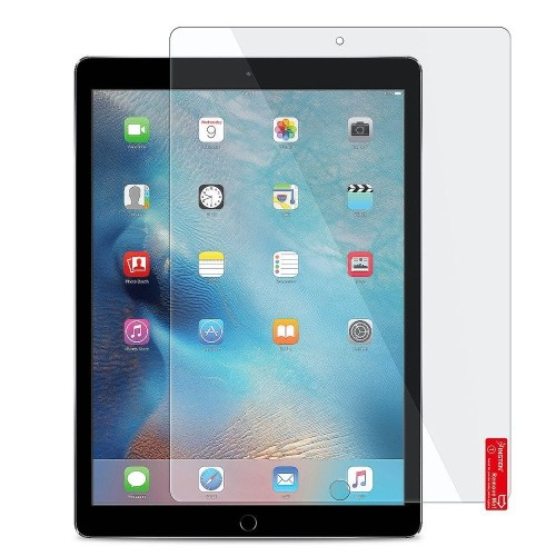 Insten Clear Screen Protector compatible with Apple iPad Pro 12.9""