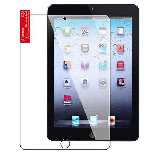 Insten Reusable Screen Protector compatible with Apple iPad Mini1/2/3