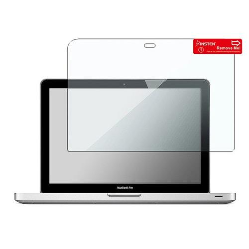 Insten Reusable Screen Protector compatible with Apple MacBook Pro with Retina Display 13-inch