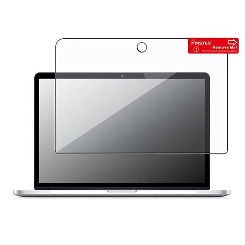Insten Clear Screen Protector compatible with Apple MacBook Pro , 13.3""