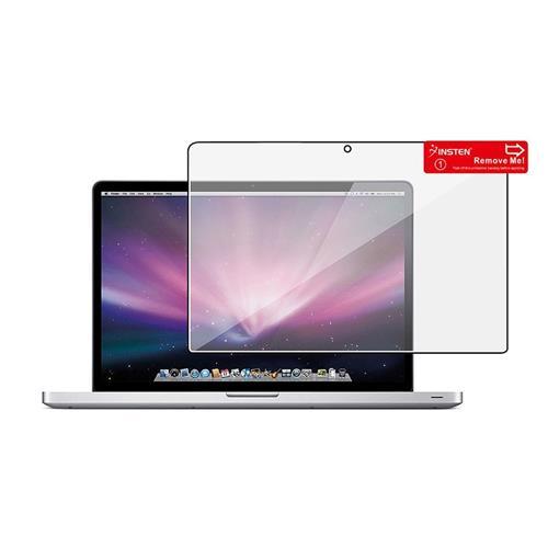 Insten Reusable Screen Protector Compatible With Apple MacBook Pro Retina Display 15 Inch Laptop Protectors