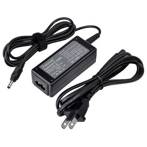 Insten Travel Charger compatible with HP Mini Laptop 493092-002