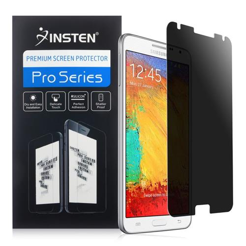 Insten Privacy Screen Filter compatible with Samsung Galaxy Note III N9000