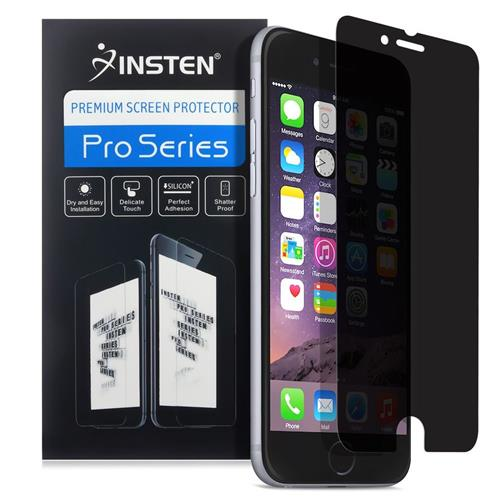 Insten Privacy Filter compatible with Apple iPhone 6/6s