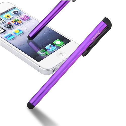 Insten Touch Screen Stylus , Purple