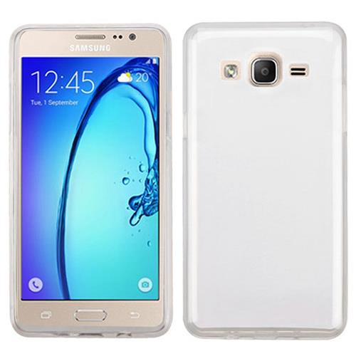 Insten TPU Cover Case For Samsung Galaxy On5, Clear