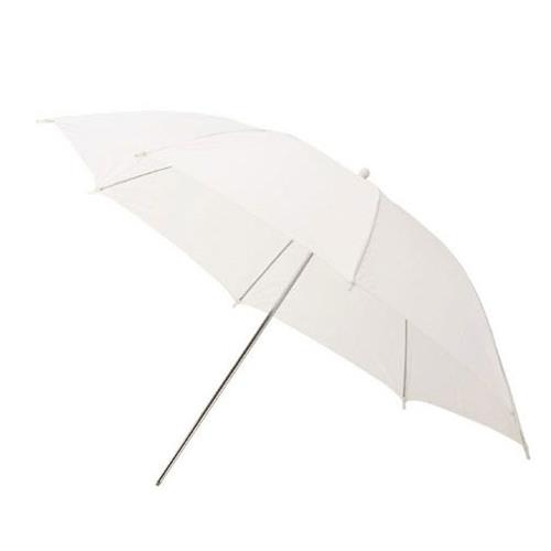 "PixelCam 100cm 40"" Photography Pro Studio Translucent White Umbrella"