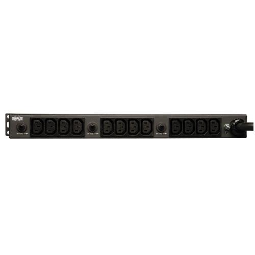 Tripp Lite PDU1230 PDU Basic 208V / 240V 30A 20 Outlet