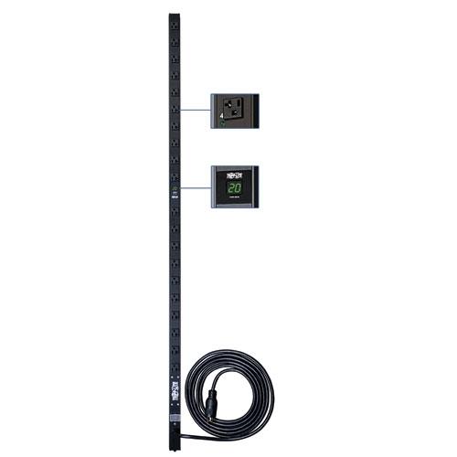 Tripp Lite PDUMV20 PDU Metered 120V 20A 28 Outlet