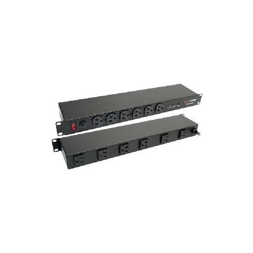 CyberPower Rackmount CPS-1215RMS 15A PDU/Surge