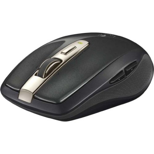Mouse MX Brown Box