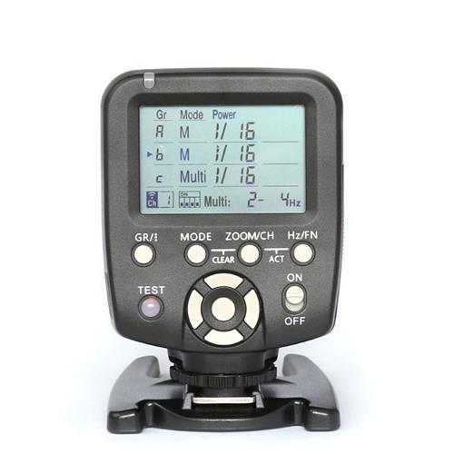 Yongnuo YN560-TX Wireless Flash Controller for Nikon