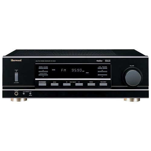 Sherwood RX-5502 4 Channel Stereo Receiver