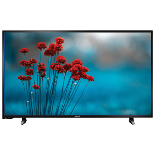 "Insignia 50"" 1080p HD LED TV (NS-50D510NA17) - Only at Best Buy"