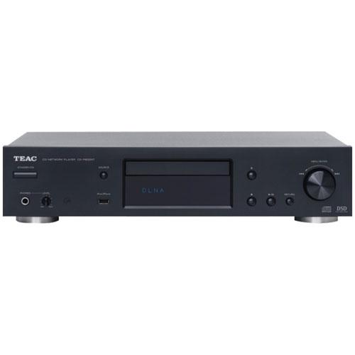 Lecteur CD en réseau CD-P800NT-B de TEAC