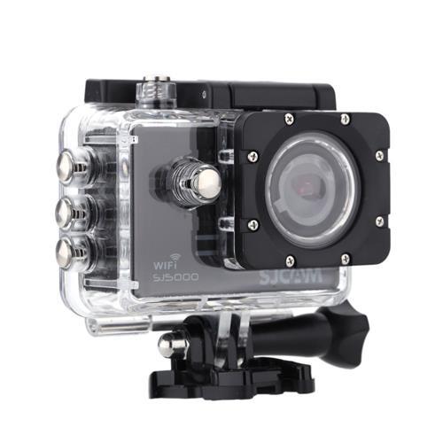 SJCAM Original SJ5000 WIFI Novatek 96655 14MP 170 Degree Wide Angle 1080P Sport Action Camera Waterproof Cam HD Camcorder