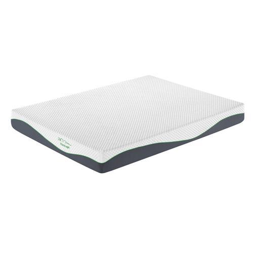 viscologic triumph gel foam mattress queen mattresses best buy canada