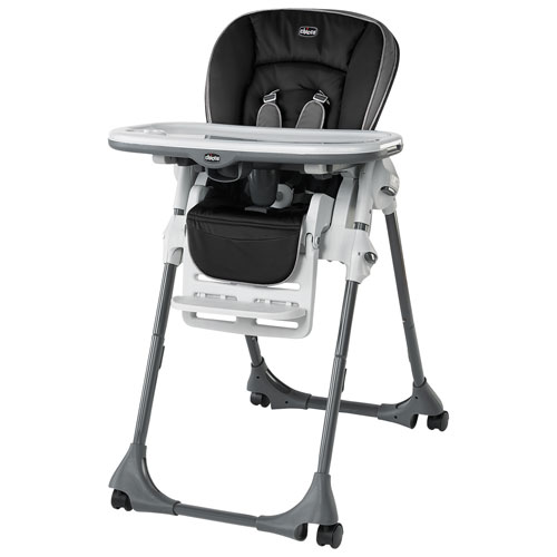 Chicco Polly Reclining High Chair   Orion : High Chairs   Best Buy Canada